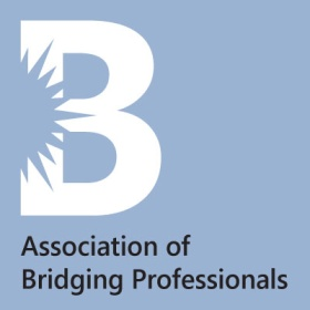 Association of Bridging Professionals (AOBP)